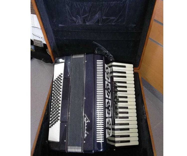 Venta de instrumentos y accesorios musicales en Santa Cruz de Tenerife