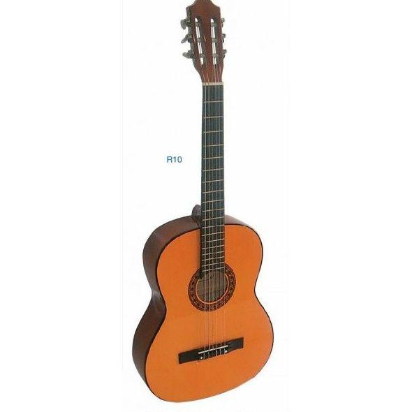 Guitarra Rocío R-10