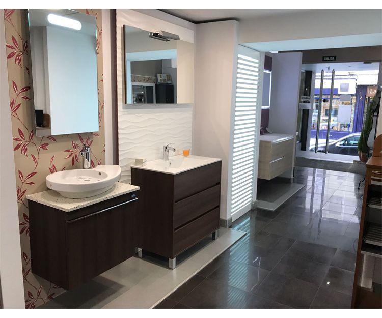 Los mejores muebles para el baño