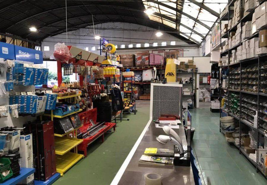 Venta de materiales de Fontanería: Servicios de Almacenes Vemoranca