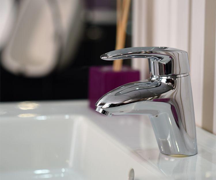 Materiales de fontanería en Almacenes Vemoranca