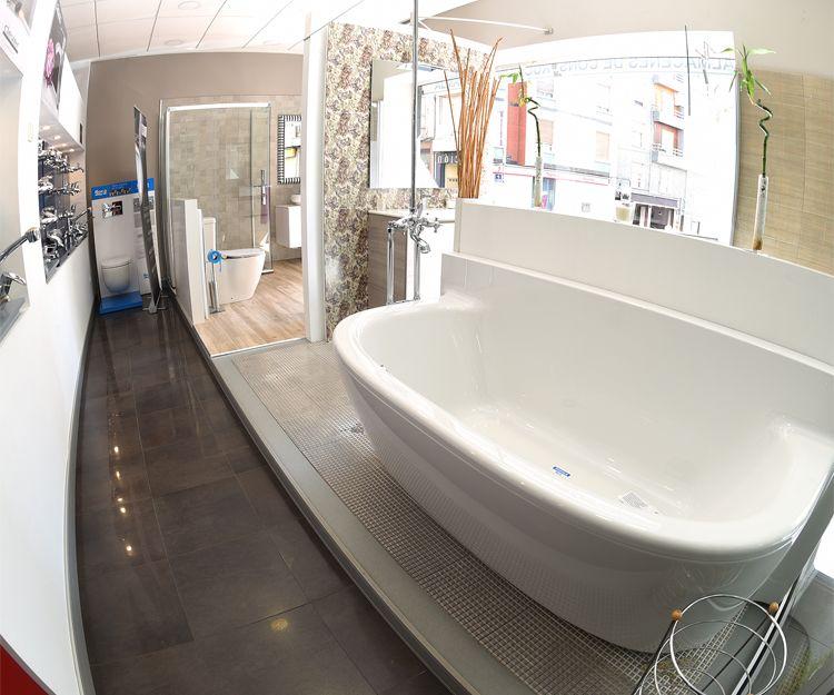 Equipamiento de baños a precios muy asequibles con las mejores marcas del mercado