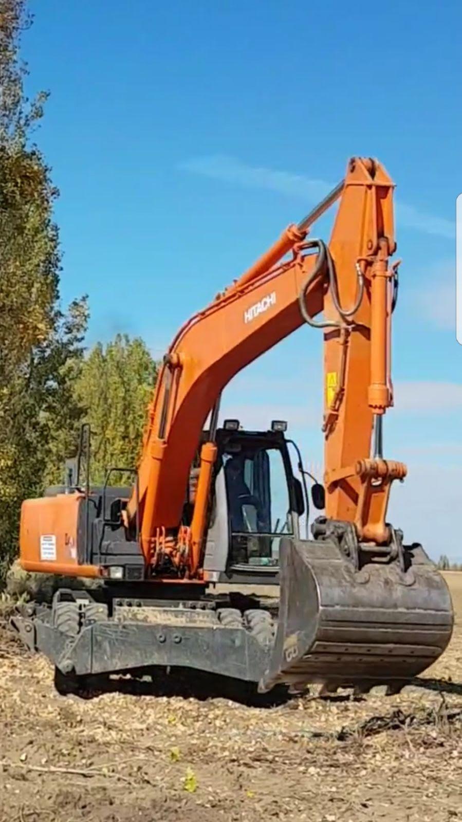 Movimientos de tierra: Servicios de Excavaciones José Mª González