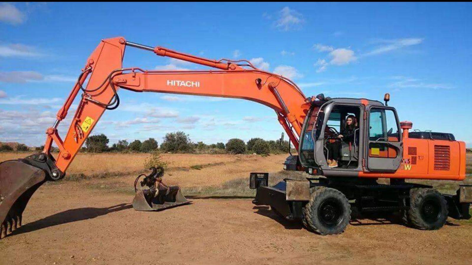 Excavaciones: Servicios de Excavaciones José Mª González