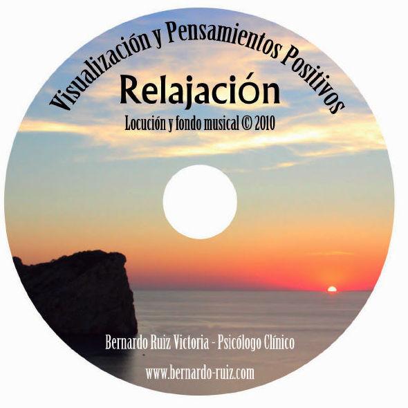 Relajación, Visualización y Pensamientos Positivos en Marbella