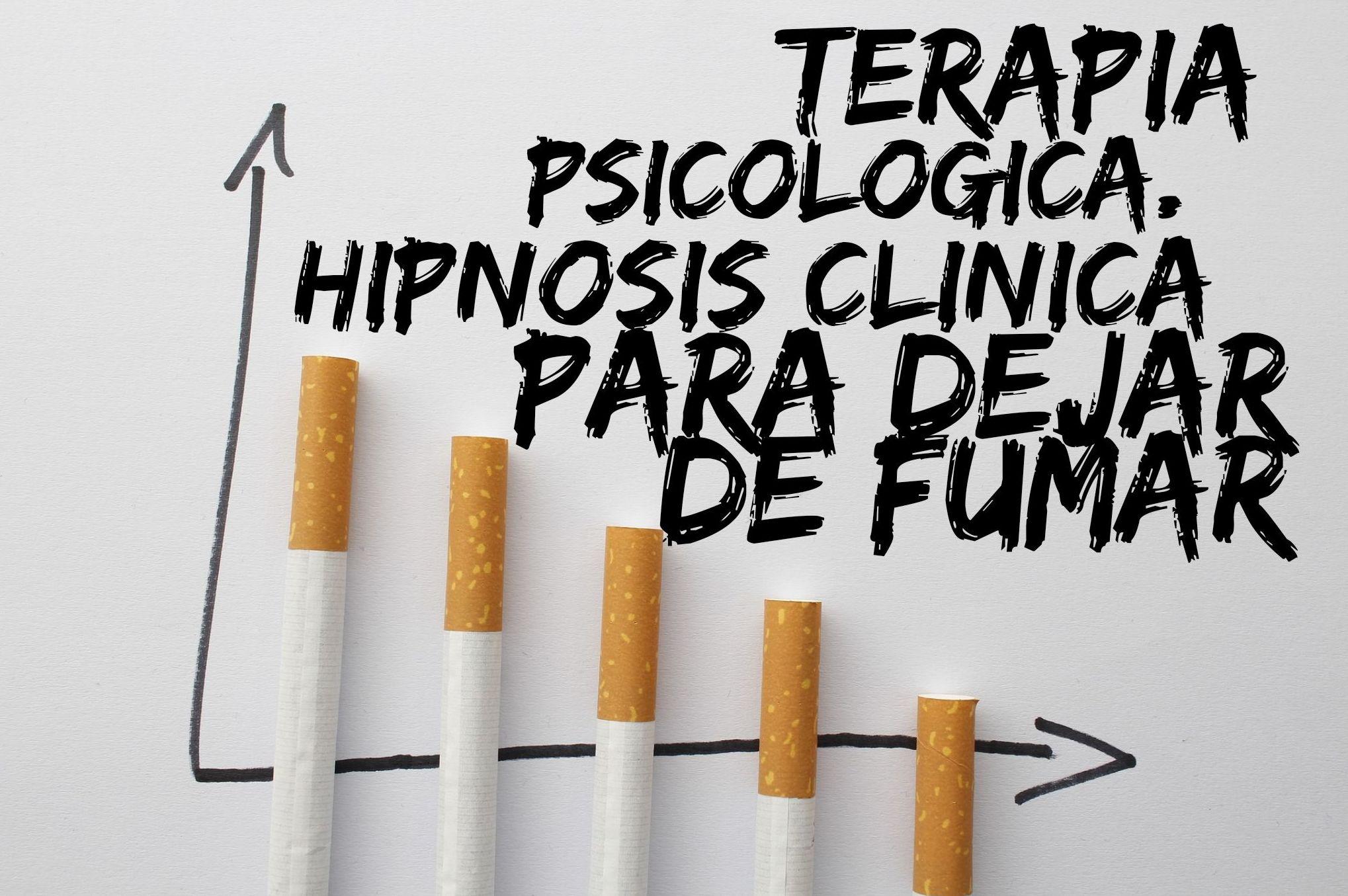 Dejar de Fumar: Tratamientos de Programa Victoria