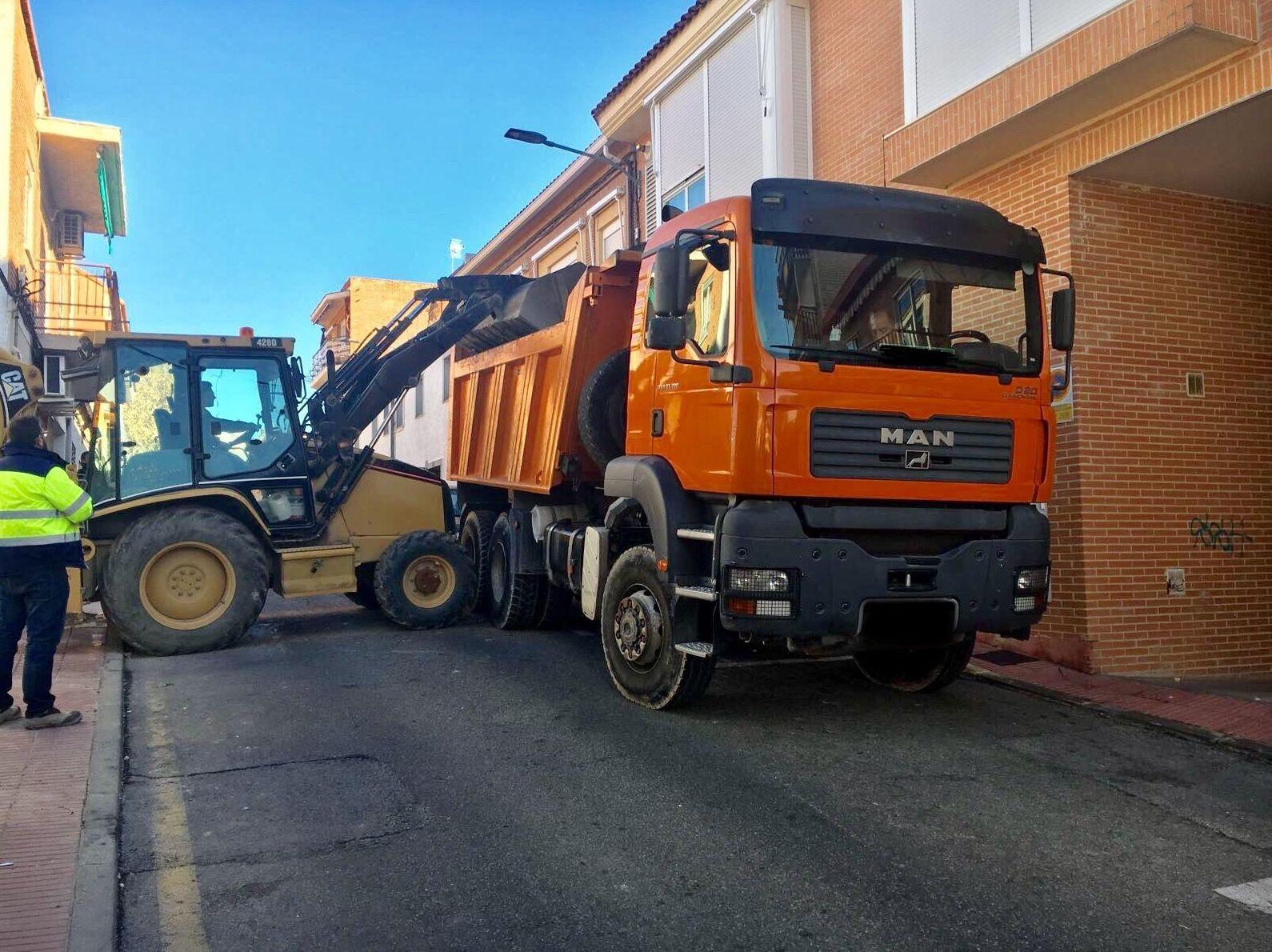 Foto 3 de Construcciones y obras en Parla | Proyectos y Obras Diarsa