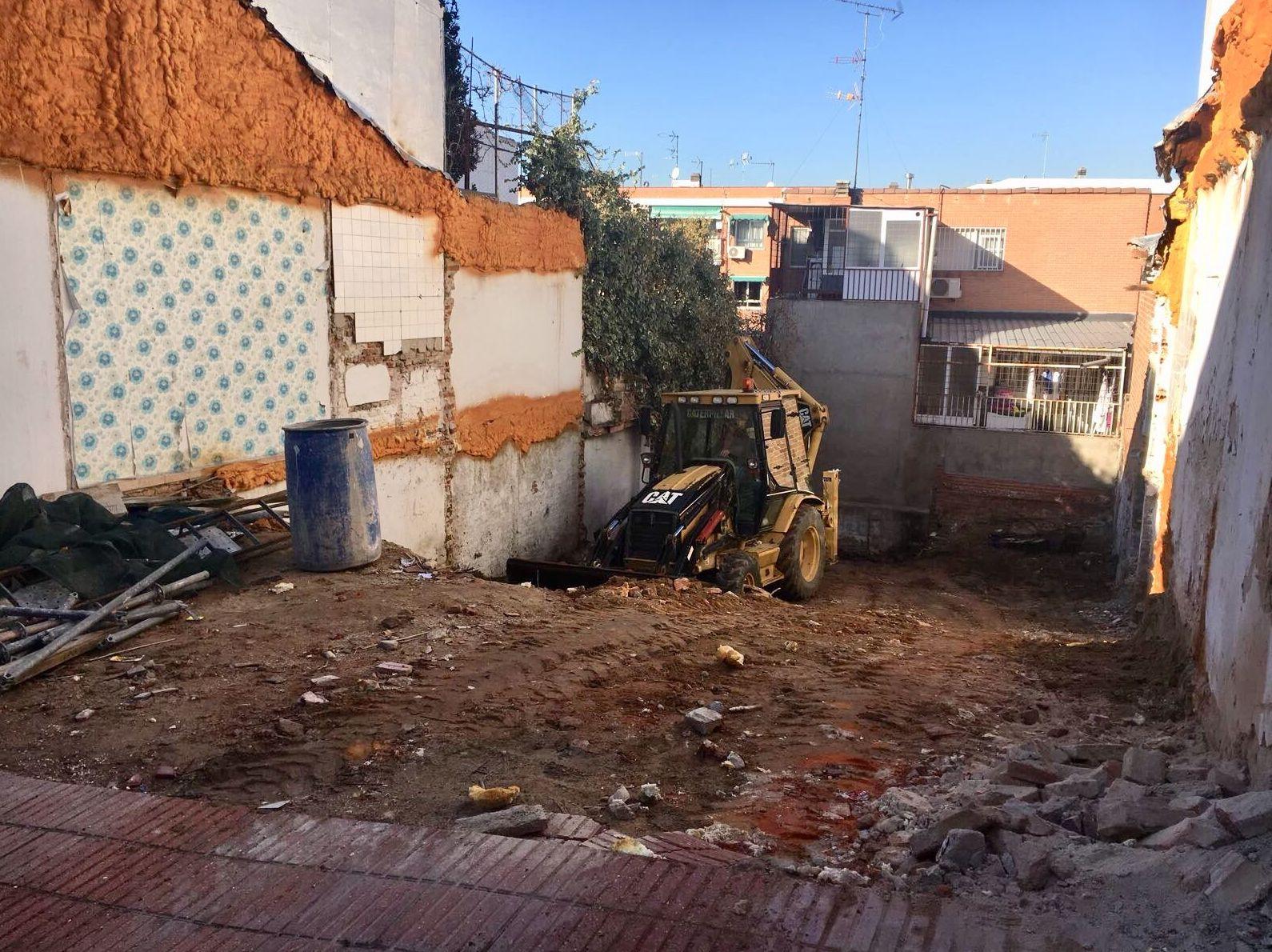 Foto 5 de Construcciones y obras en Parla | Proyectos y Obras Diarsa