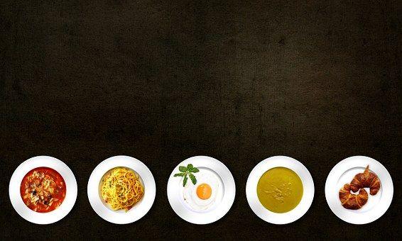 Menús: Productos y servicios de La Perdíz de Somontes