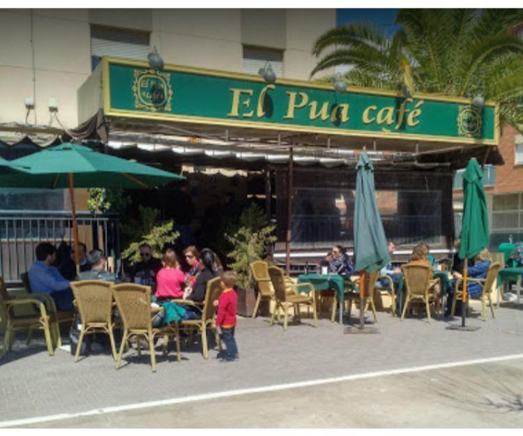Nuestro restaurante en Lorca