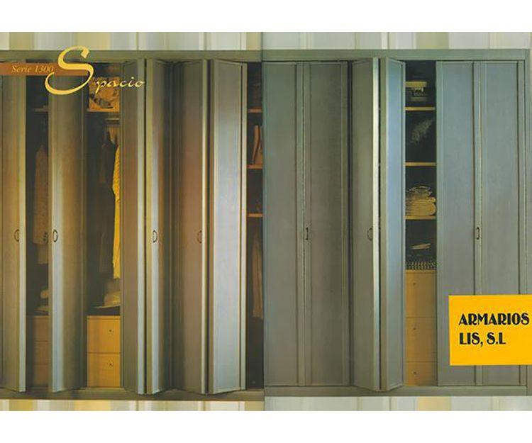 Empresa de armarios a medida en Asturias
