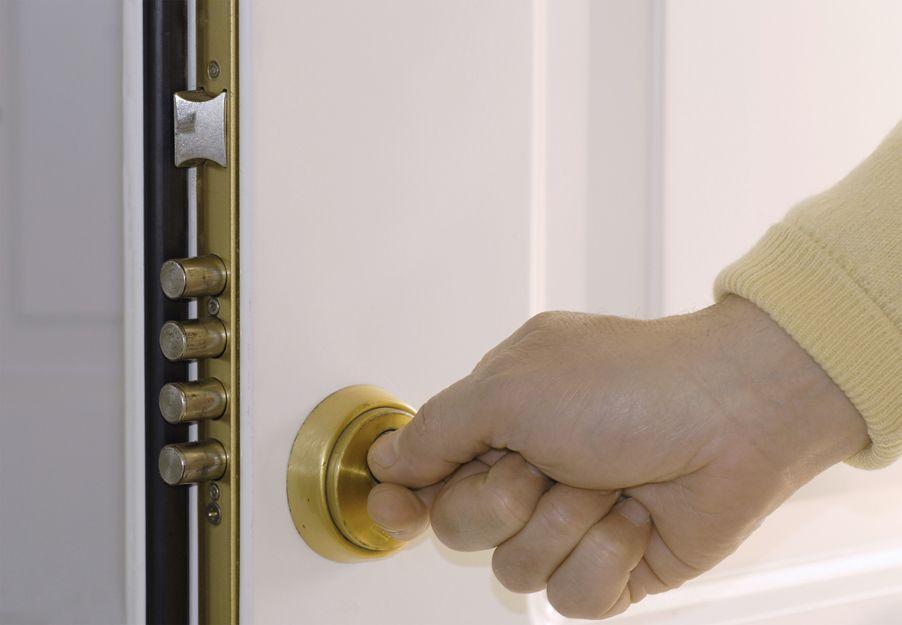 Especialistas en puertas blindadas en Asturias