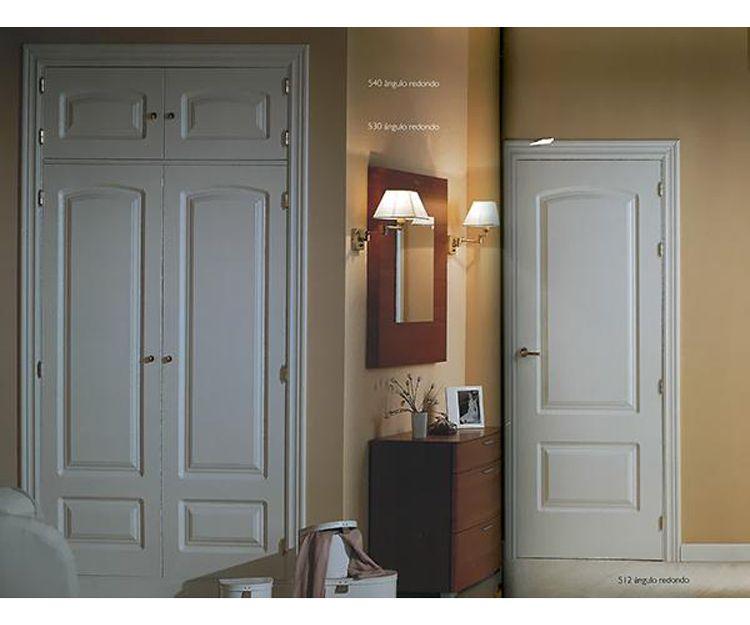 Foto 14 de puertas en gij n puertas y armarios lis - Puertas interior asturias ...