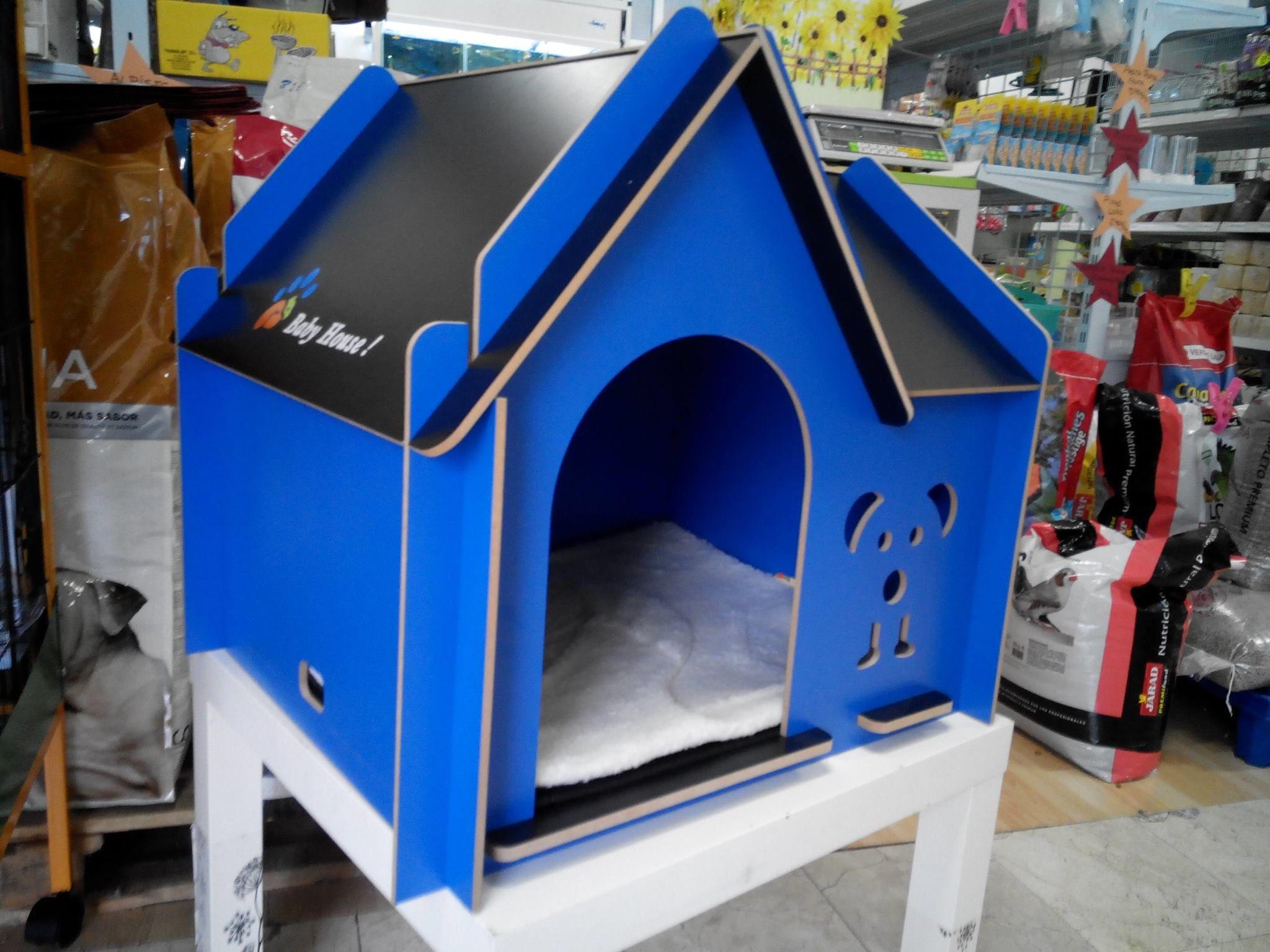 Complementos y accesorios para mascotas en Teror, Las Palmas: Servicios de Mascotas y Cultivos
