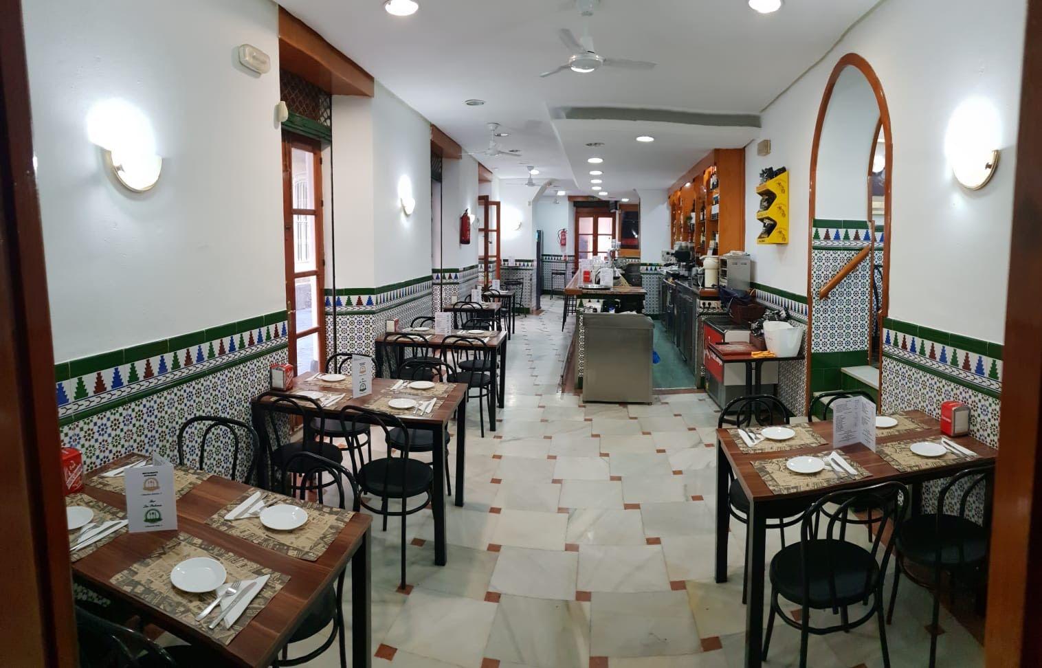 Dónde tapear en Cádiz