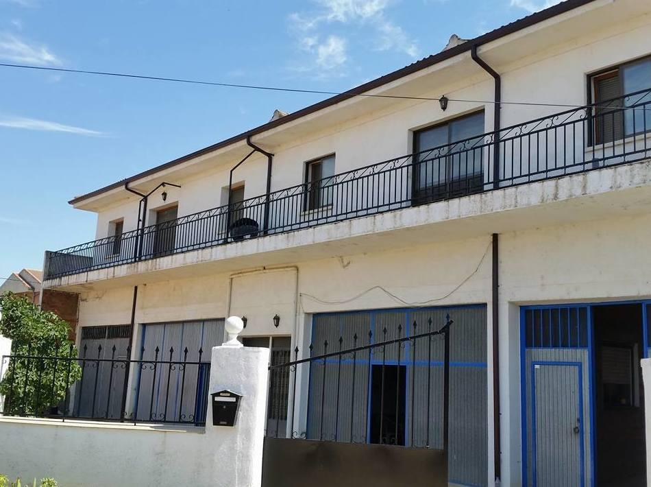 Fabricación e instalación de canalones de aluminio en Zamora