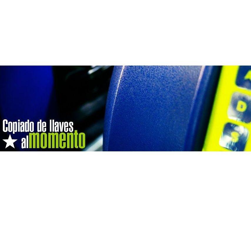 Copia de llaves al momento: CATÁLOGO de Vega Seguridad y Cerrajería, S. L.