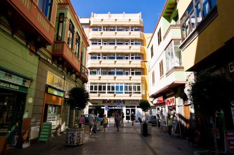 Foto 14 de Alquiler de apartamentos en Las Palmas de Gran Canaria | Catalina Park