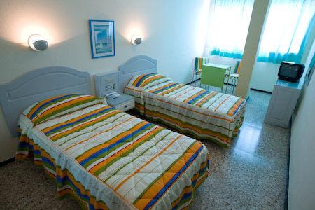 Foto 1 de Alquiler de apartamentos en Las Palmas de Gran Canaria | Catalina Park