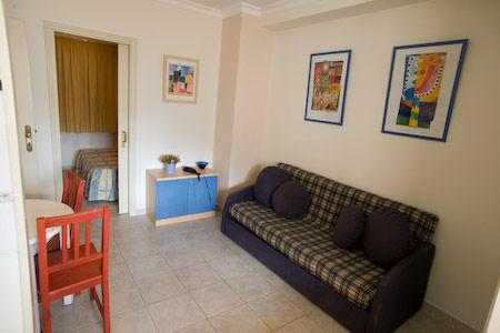 Foto 3 de Alquiler de apartamentos en Las Palmas de Gran Canaria | Catalina Park