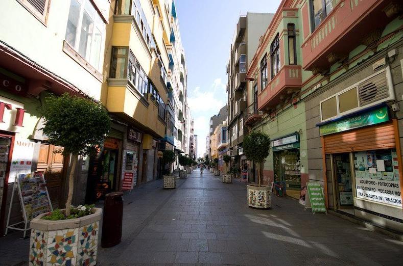 Foto 12 de Alquiler de apartamentos en Las Palmas de Gran Canaria | Catalina Park