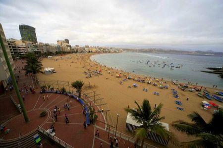 Foto 18 de Alquiler de apartamentos en Las Palmas de Gran Canaria | Catalina Park