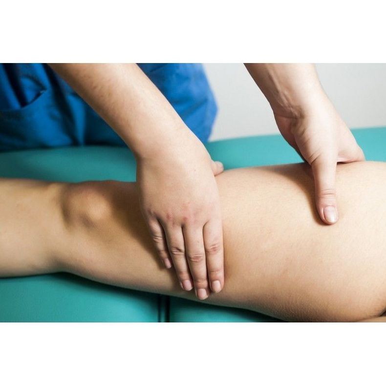 Drenaje linfático: Tratamientos de Fisioterapia Paradise Center