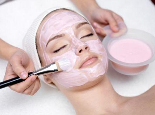 Limpieza facial: Tratamientos de Fisioterapia Paradise Center