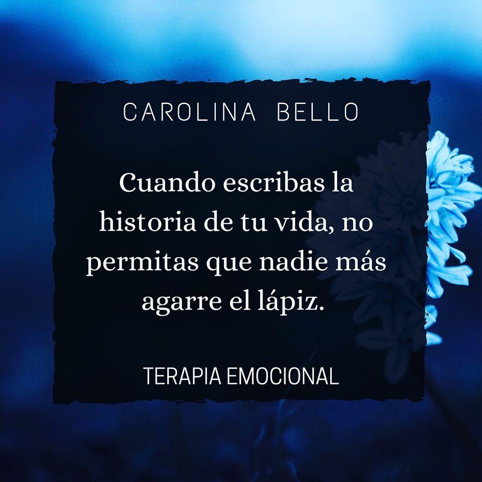 Foto 97 de Psicopedagogía en Cáceres | Carolina Bello