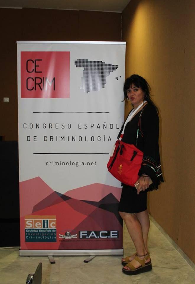 Criminología: Servicios de Carolina Bello