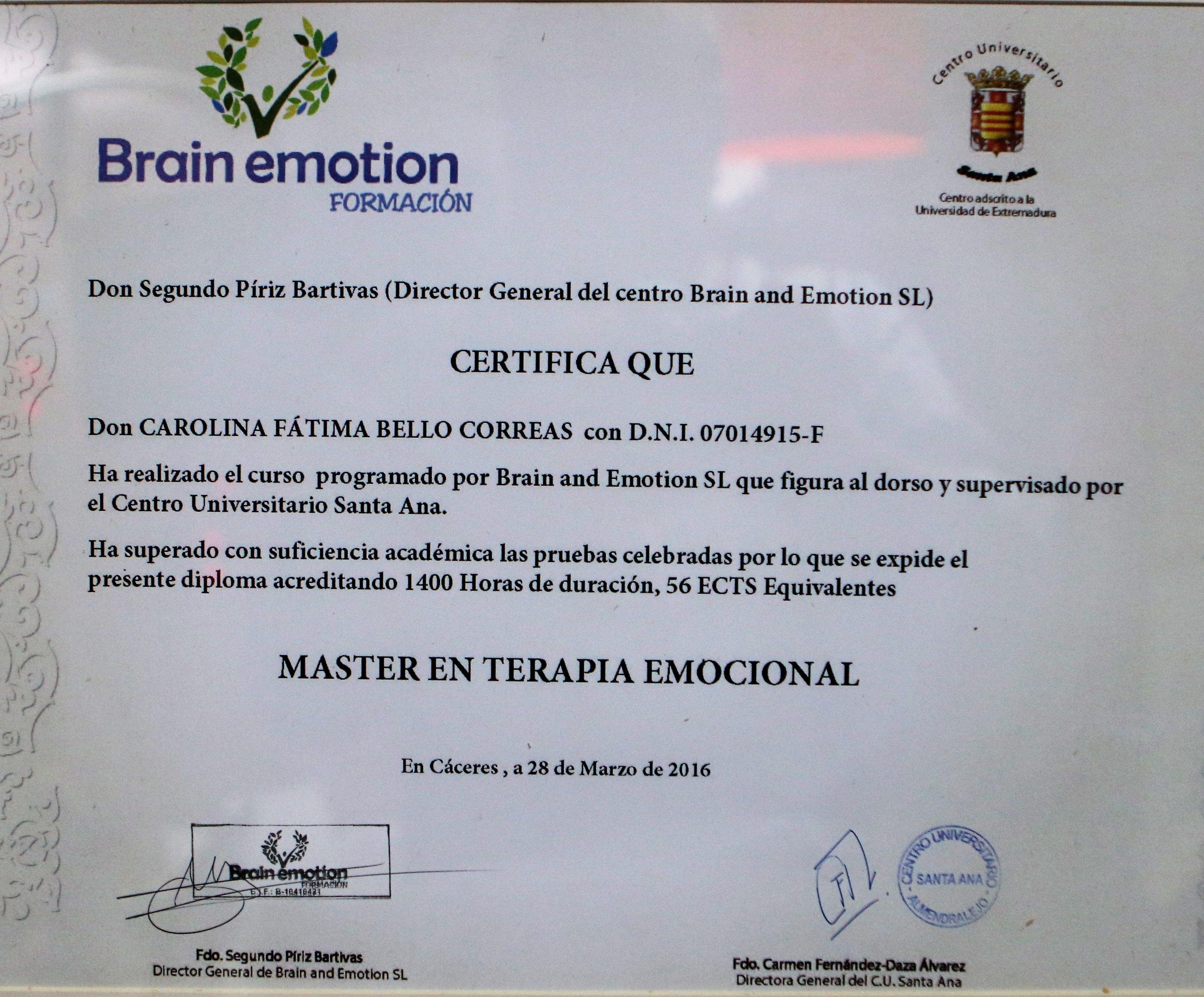 Intervención socioeducativa en Cáceres