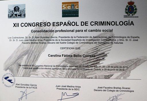 Foto 8 de Psicopedagogía en Cáceres | Carolina Bello