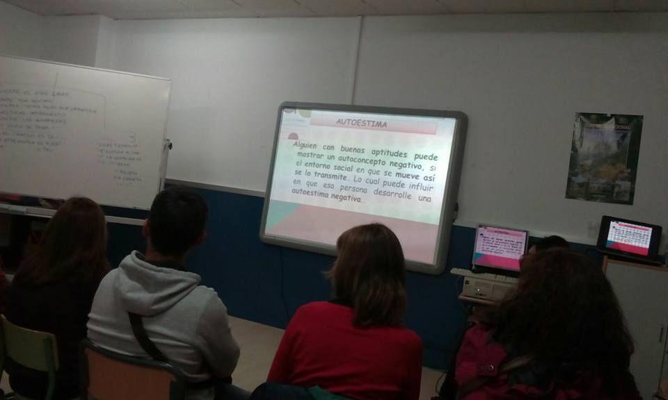 Intervención socioeducativa: Servicios de Carolina Bello