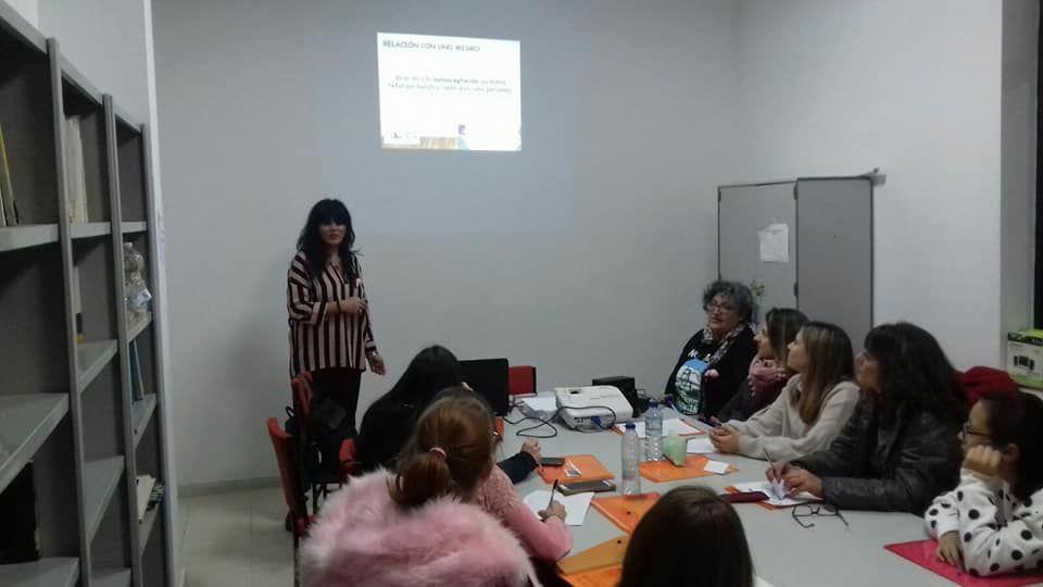 Gabinete de psicopedagogía en Cáceres