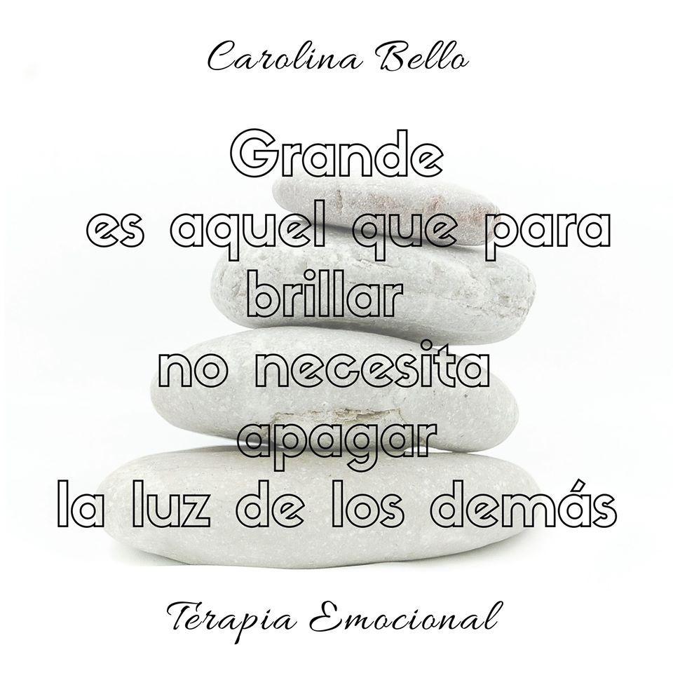 Foto 103 de Psicopedagogía en Cáceres | Carolina Bello
