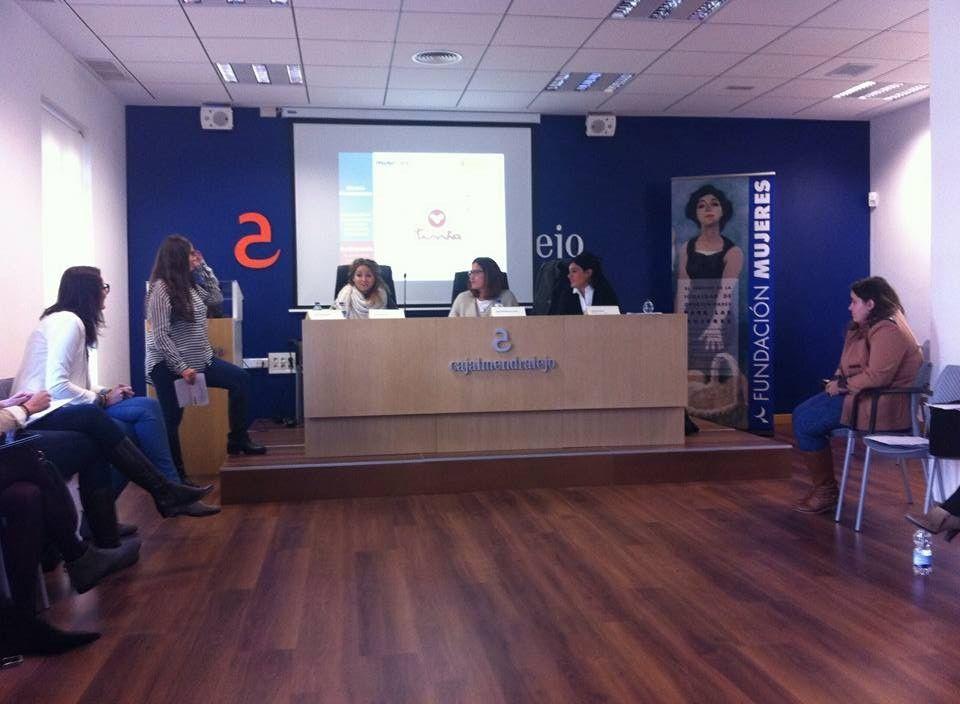 Experta en prevención de la violencia en Cáceres