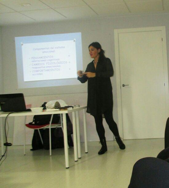Autoestima, empatía y habilidades sociales en Cáceres