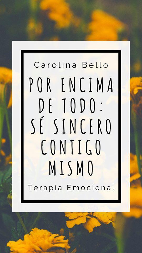 Foto 71 de Psicopedagogía en Cáceres | Carolina Bello