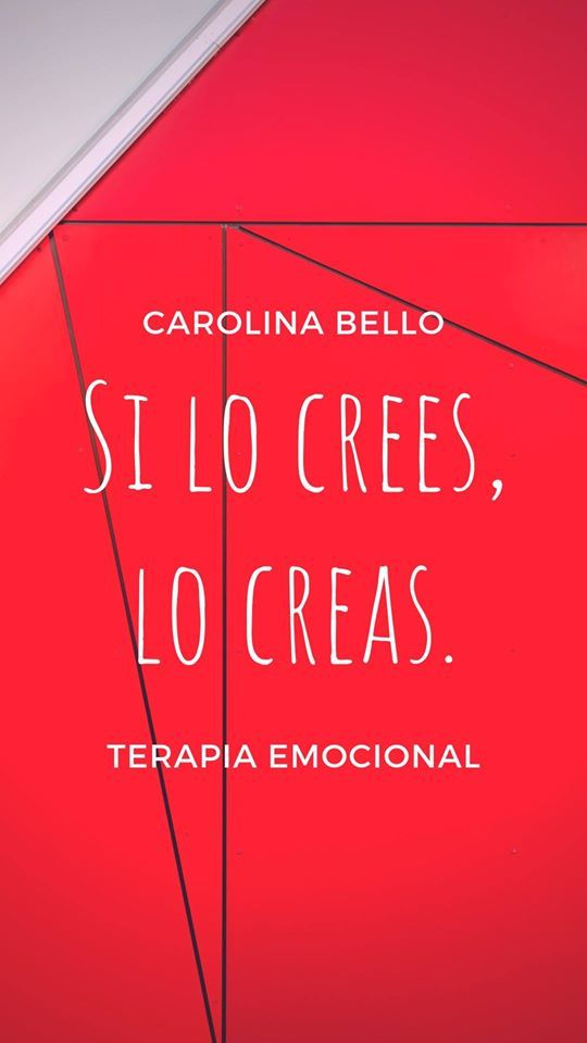 Foto 109 de Psicopedagogía en Cáceres | Carolina Bello