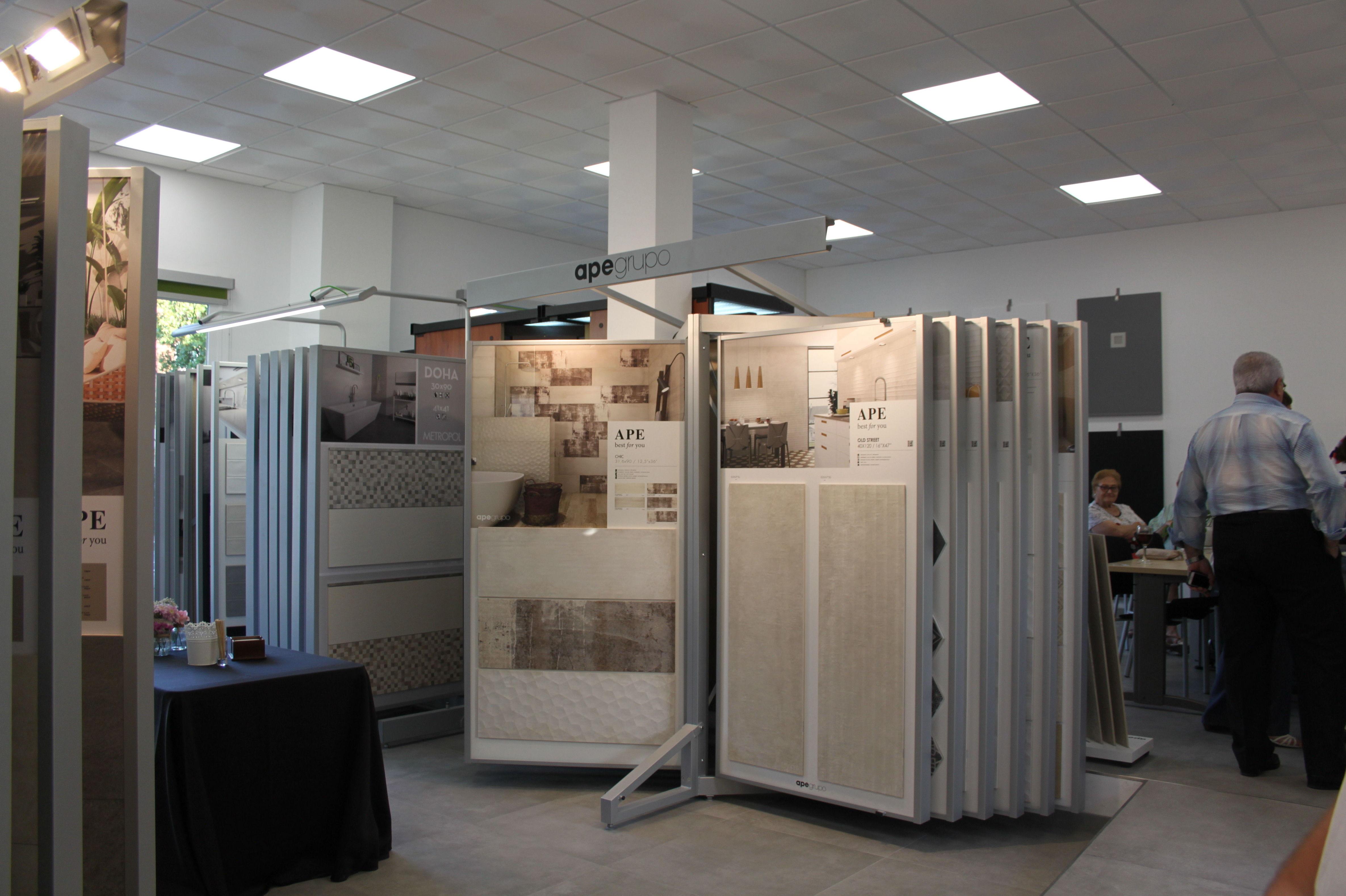 Exposición en Toledo