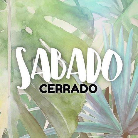 SÁBADOS CERRADOS