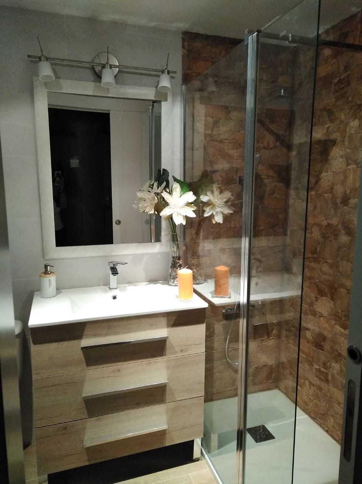 Reforma de baño: Productos y servicios de Depoceramic