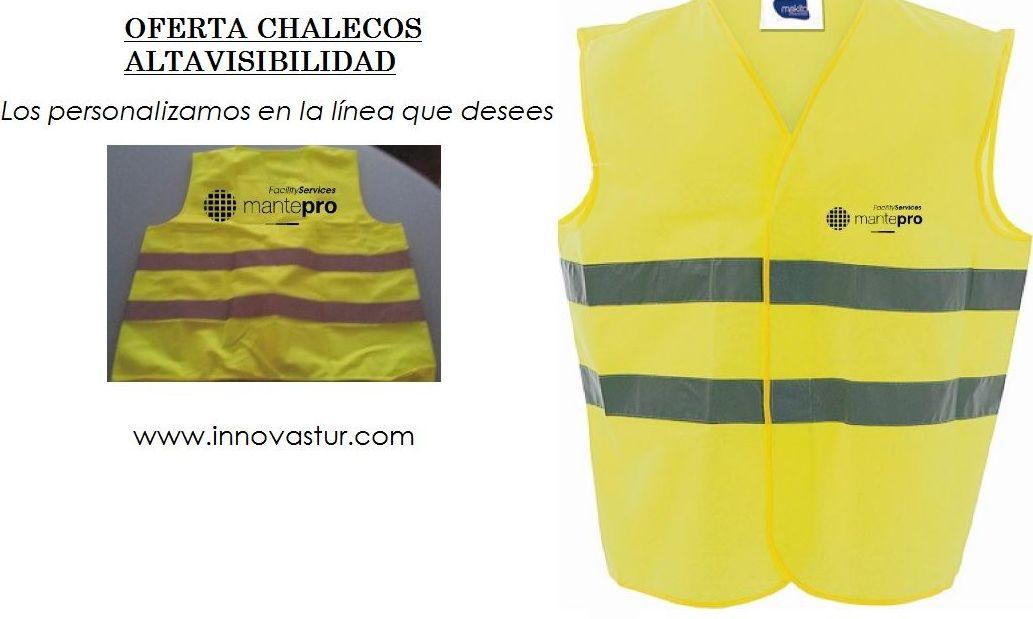 Personalizamos tus uniformes de trabajo
