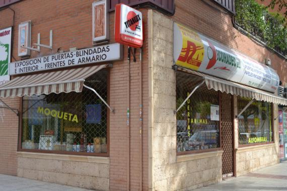 Foto 1 de Albañilería y Reformas en Fuenlabrada | Decoradec, S.L.