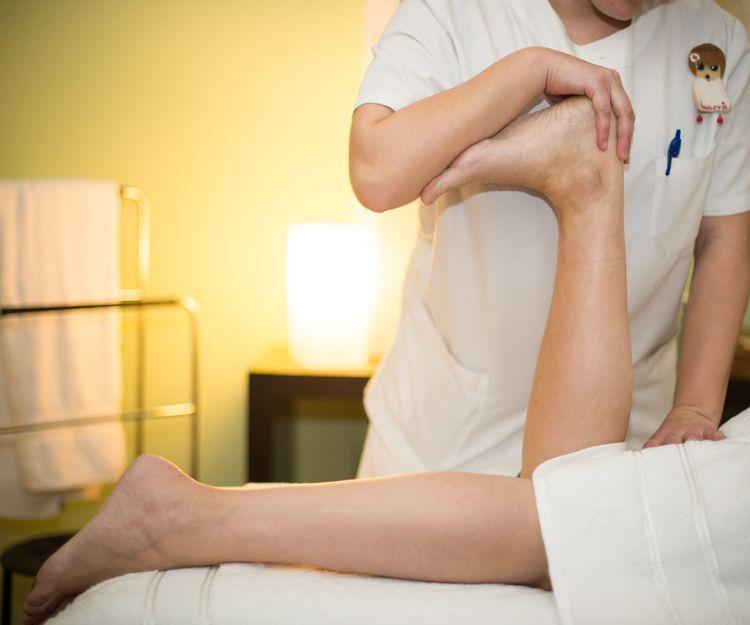 Presoterapia para piernas cansadas en Zaragoza