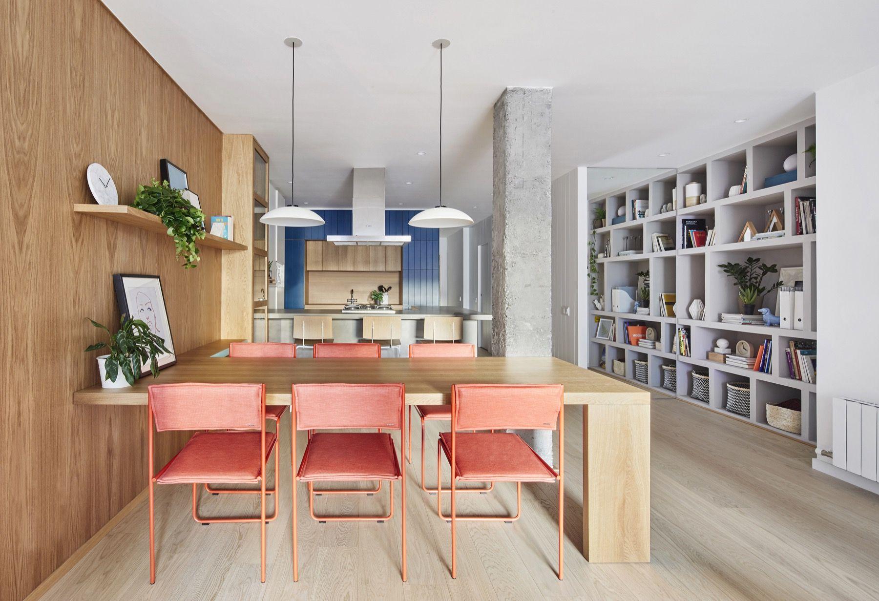 Foto 61 de Decoración y diseño en Barcelona | Interiorismo Miriam Barrio