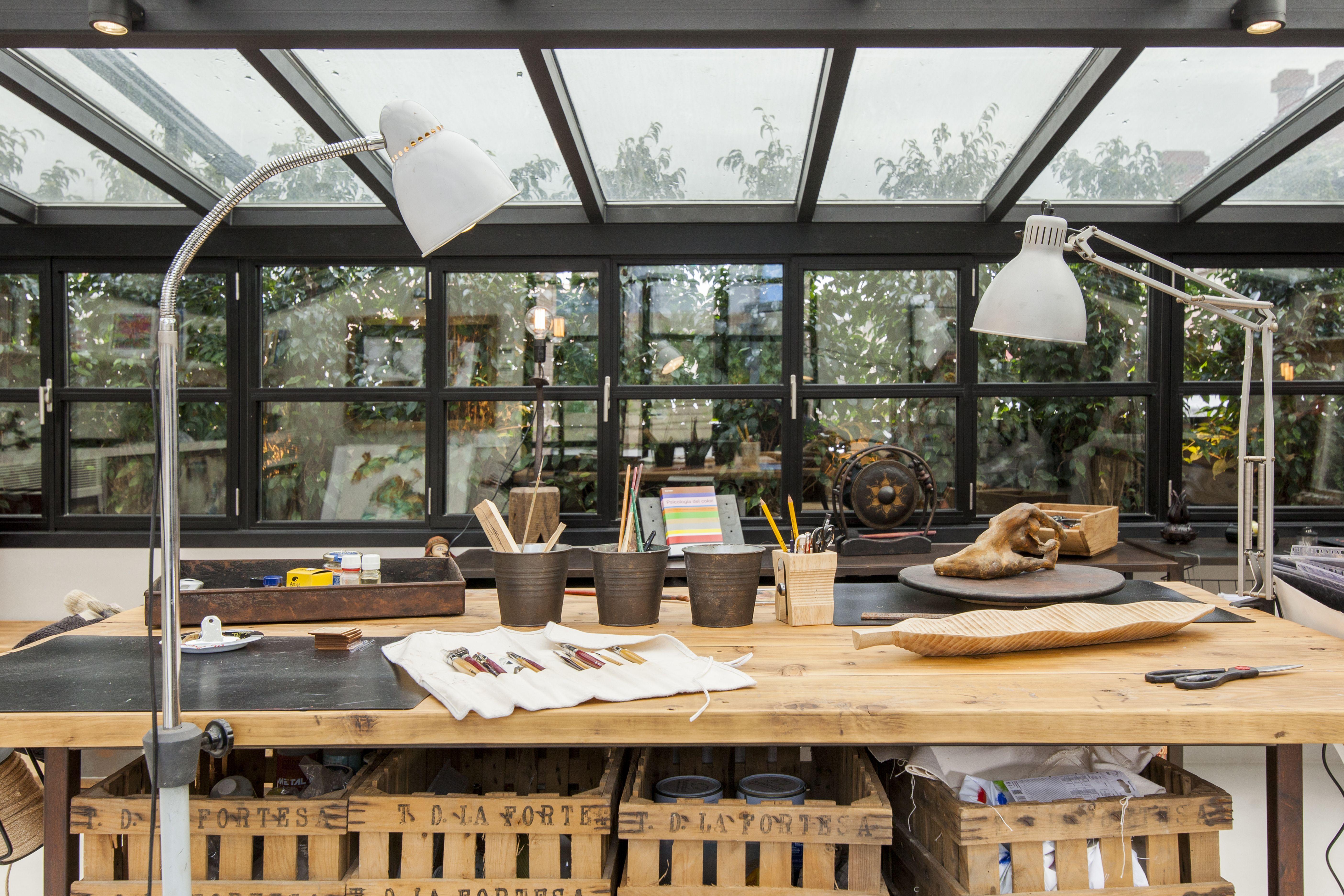 Foto 50 de Decoración y diseño en Barcelona | Interiorismo Miriam Barrio