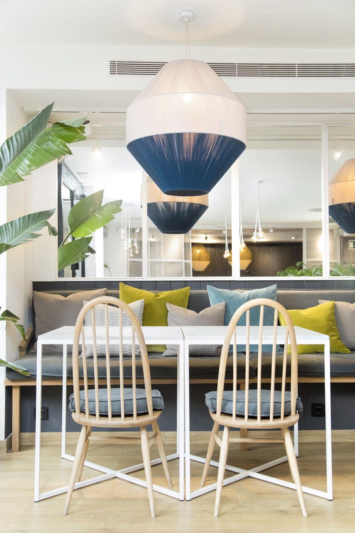 Foto 65 de Decoración y diseño en Barcelona | Interiorismo Miriam Barrio