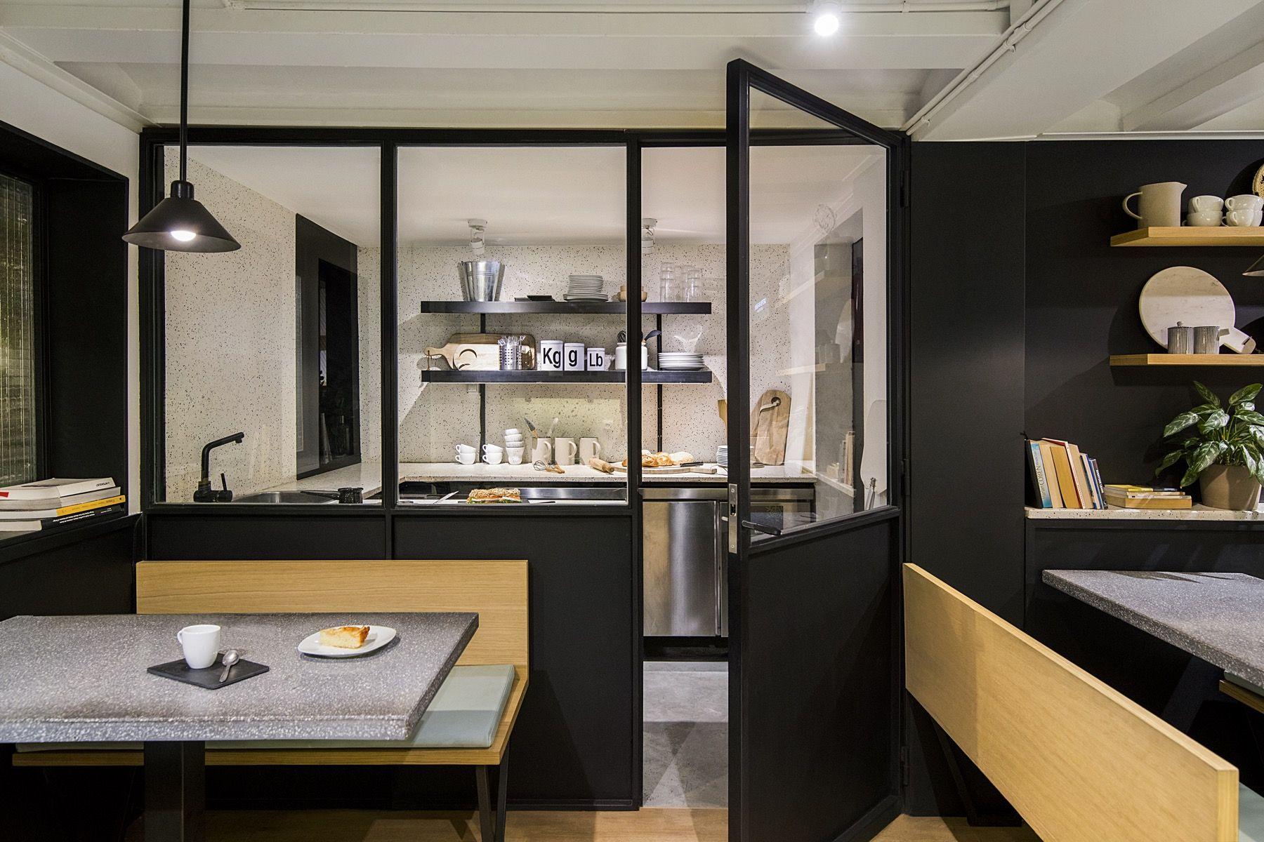 Parisienne Restaurante: Proyectos de Interiorismo Miriam Barrio