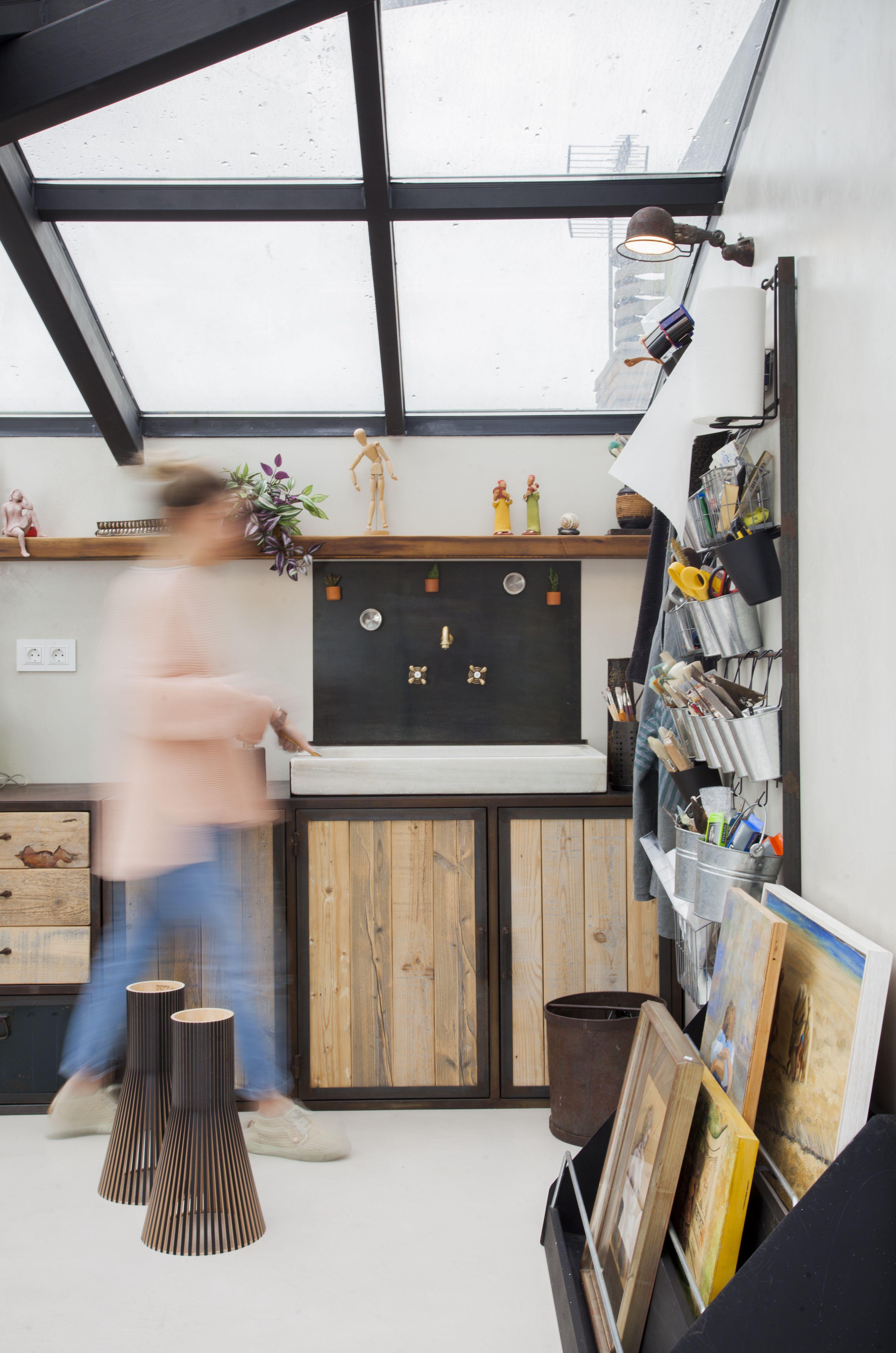 Foto 53 de Decoración y diseño en Barcelona | Interiorismo Miriam Barrio
